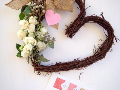 inimioara flori